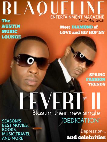 FEATURE:  Levert II
