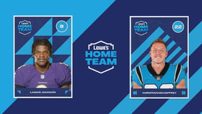 """Lowe's Unites NFL Fans with a New Type of """"Home Team"""""""