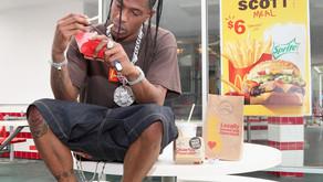 Travis Scott & McDonald's Highly Anticipated Partnership Launches