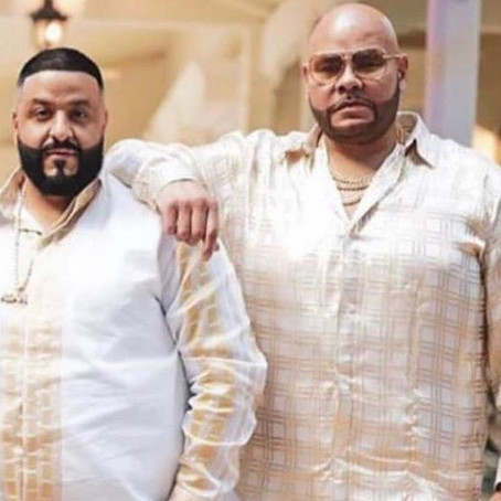Music Industry Icons & Best Friends DJ Khaled And Fat Joe Launch OnlyFans Profile