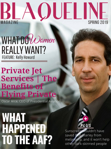 FEATURE:  The Benefits of Flying Private