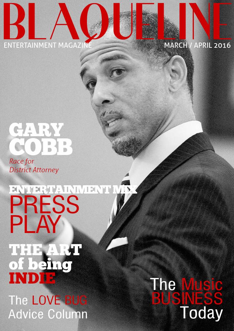 FEATURE: Assistant District Attorney, Gary Cobb (Austin, TX)