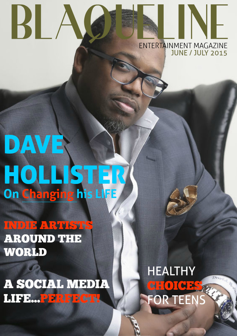 FEATURE:  Dave Hollister