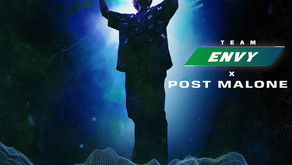 Envy Gaming Adds Post Malone to Ownership Group