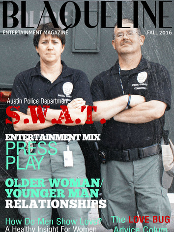 FEATURE:  Austin Police Department | S.W.AT.