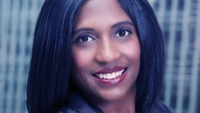 Harlem Globetrotters Name Sunni Hickman Vice President Of Marketing And Sales