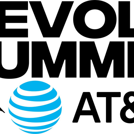 The annual REVOLT Summit x AT&T is back...