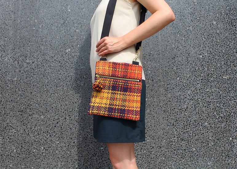 Dawn Messenger Bag