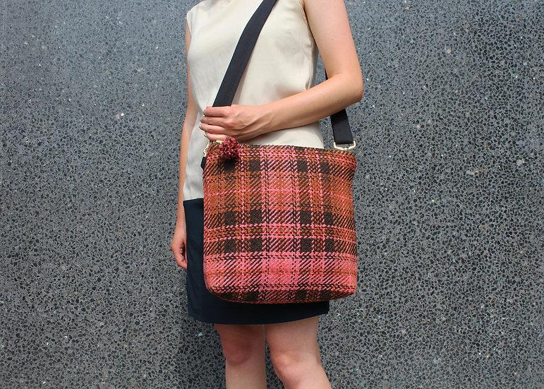 Butterscotch Weekend Bag
