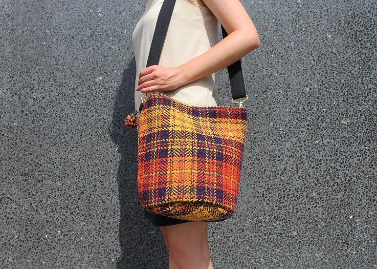 Dawn Bucket Bag