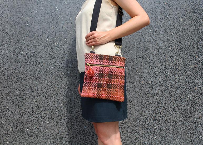 Butterscotch Messenger Bag