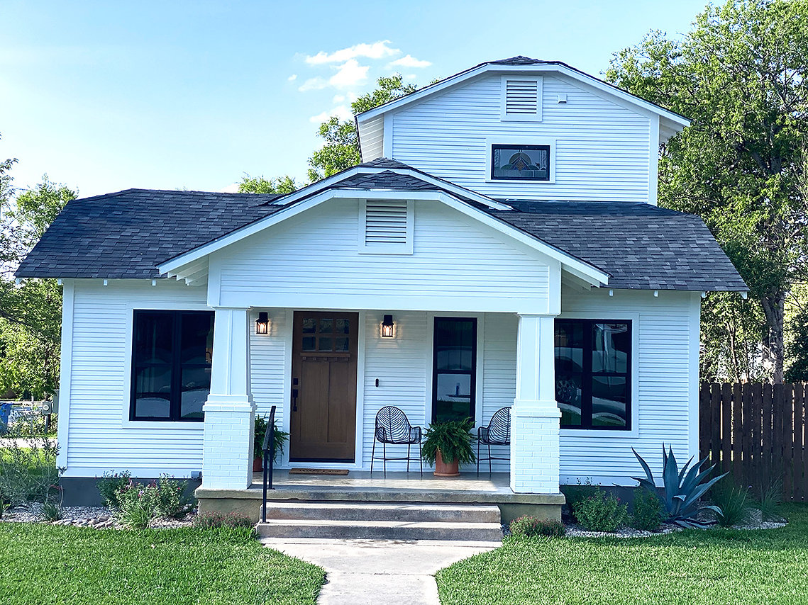 Bed and Breakfast in Johnson City, Texas