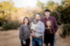 Malyn Johnson & Family