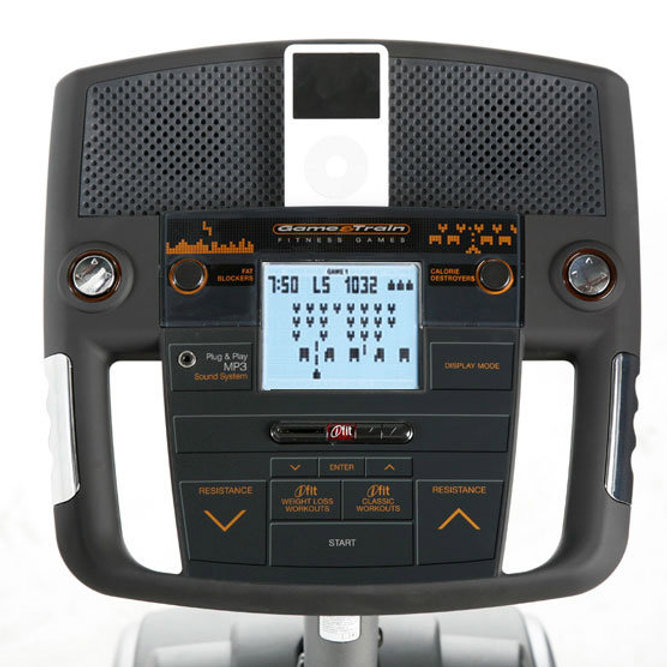 Nordictrack Elliptical ASR700