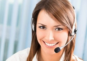 24 Hour Service Call Center