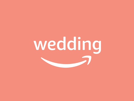 AMAZON WEDDING REGISTRY