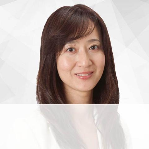 Harumi Akimoto