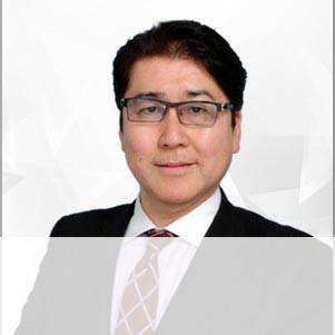 Toshitada Nagumo
