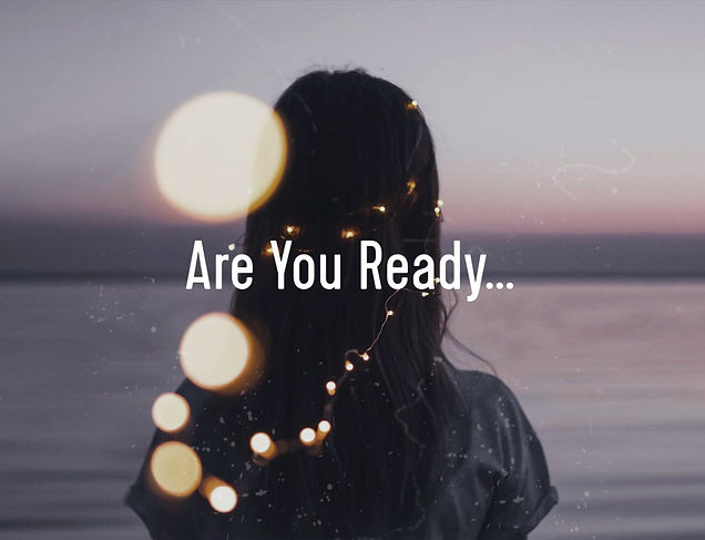Are you ready for a brand new opportunity?