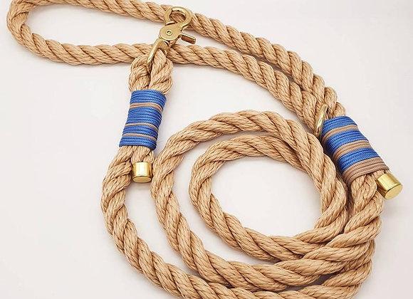 Twisted Rope Dog Leash