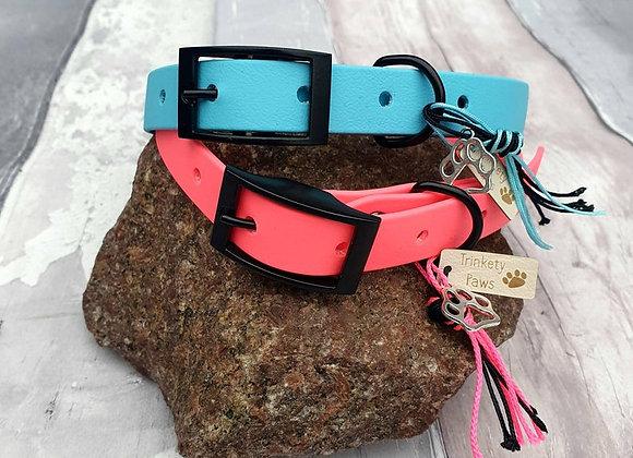 Biothane® Puppy Collar