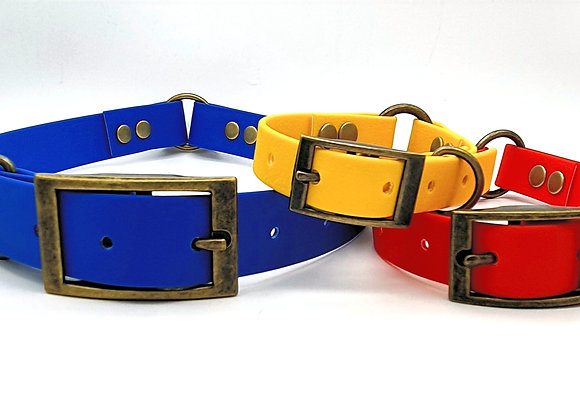 Waterproof O-Ring Dog Collar