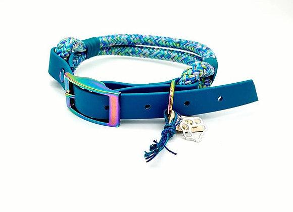 Paracord Biothane Dog Collars