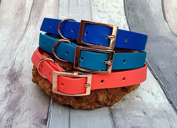 Biothane® Dog Collar