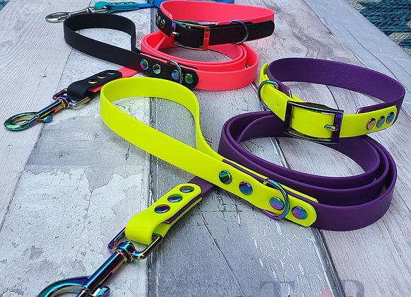 Biothane® Dual-Colour Dog Leash