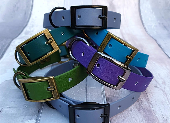 Biothane® O-Ring Dog Collar