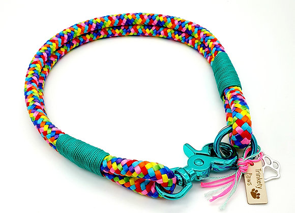 Dog Paracord Rope Collar (Core Range)