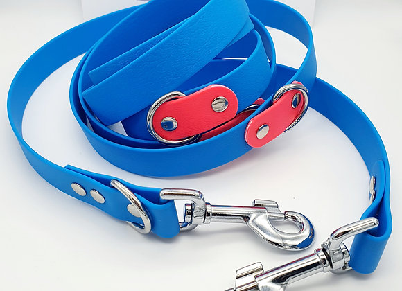 Biothane® double-ended Training Lead