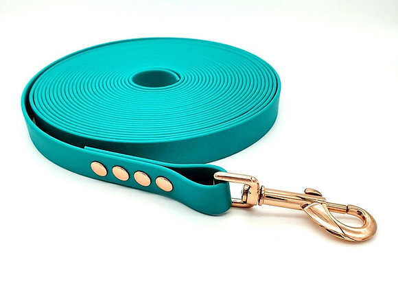 Waterproof Dog Long Line Lead (without handle)