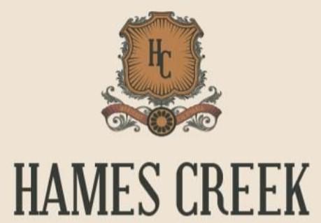 Hames Creek Wines
