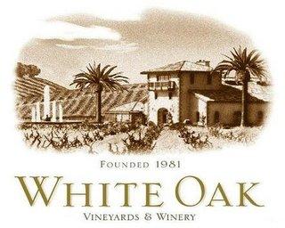 White Oak WInery
