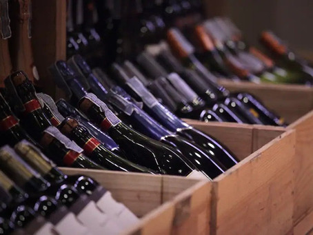 Stock up on your favorite wine now