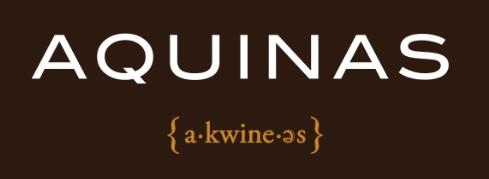 Aquinas Wines