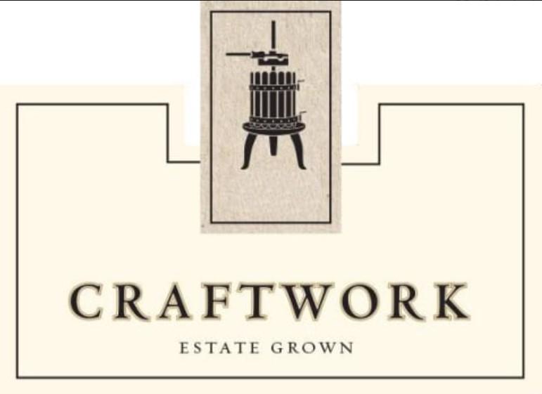 Craft Work Estate Wines