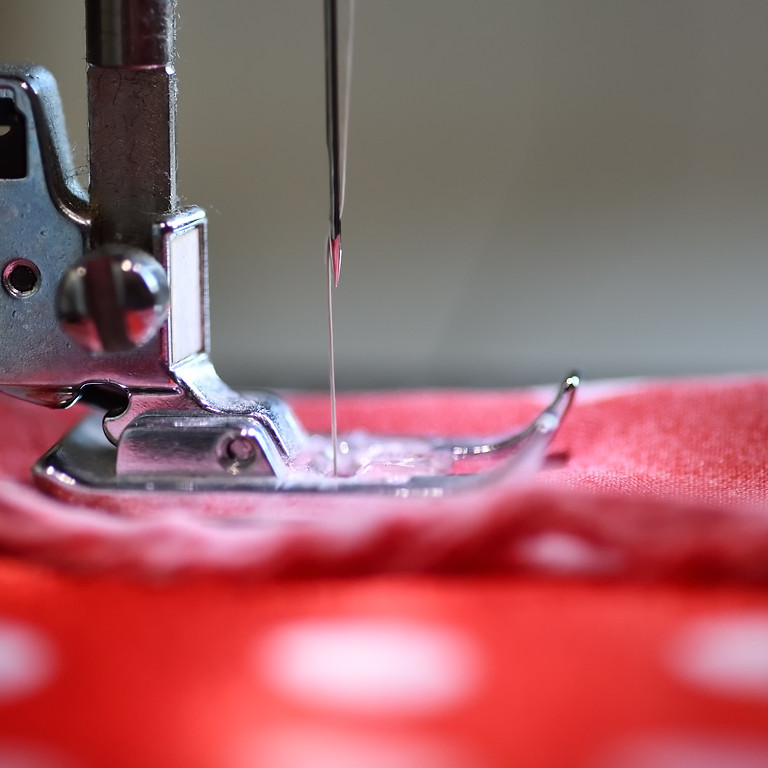 Quilting Out of the Ditch: Machine Quilting With the Walking Foot