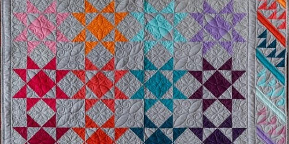 Cutie Pattern Polaris
