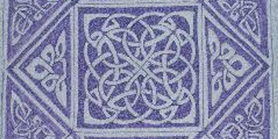 Celtic Ink Work