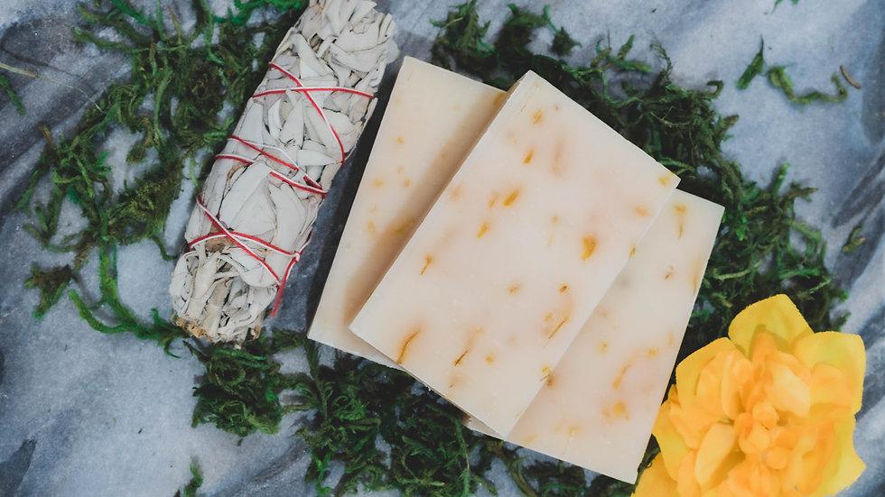 Prairie Sage Soap