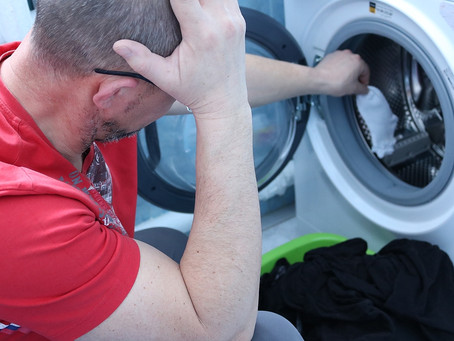 What Not To Put In Your Washing Machine