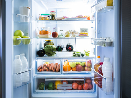 Easy Steps To Keep Your Fridge Running Longer