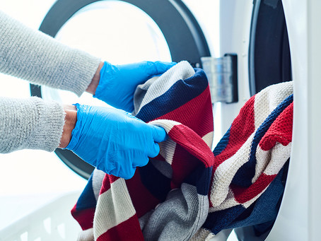 Top Tips For Cleaning Household Appliances