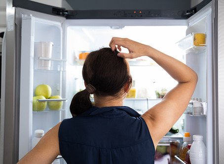 Is It Time To Replace Your Fridge Freezer?