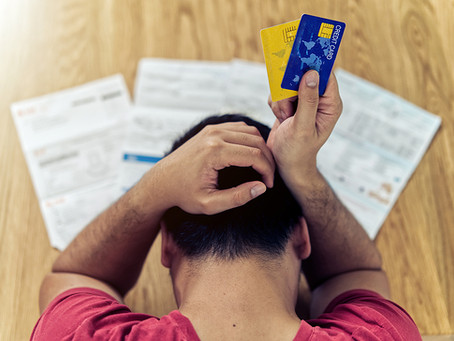 Quarter Of Families Unable To Pay Household Bills
