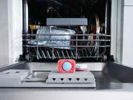 3 Common Dishwasher Problems & What To Do