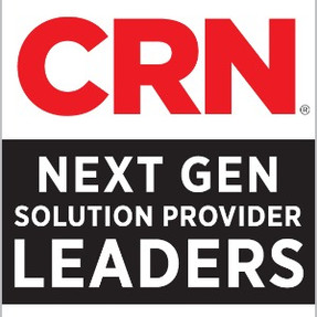 CRN NEXT-GEN SOLUTION PROVIDER LEADERS 2020
