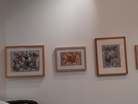 Exposition de Cécile Balsem